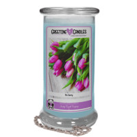 I'M Sorry   Jewelry Greeting Candle