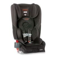 Diono® Rainier Convertible and Booster Car Seat in Black