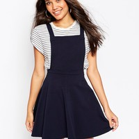 ASOS Pinafore Dress