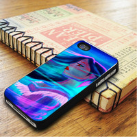 Pocahontas Paint iPhone 5 | iPhone 5S Case