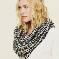 Free People Gaia Loop Scarf