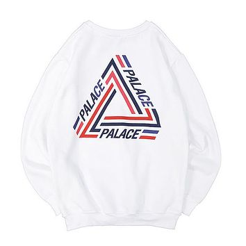 Trendsetter Palace Women Men Fashion Casual Top Sweater Pullover