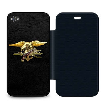 Navy Seals Flip iPhone 4 | 4S Case