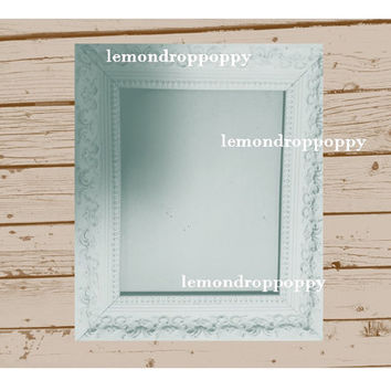 digital mockup styled stock photography printable aqua frame stock photo digital image digital backdrop distressed wood mock up wall art