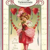 Victorian trading Co. - www.victoriantradingco.com - Vintage Valentine Postcards