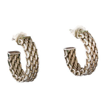 Tiffany & Co. Somerset Earrings