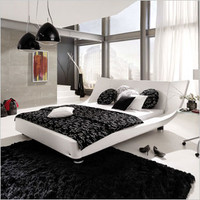 Cocoon Bed Beds by Scan Design | Modern and Contemporary Furniture
