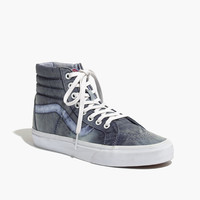 VANS® SK8-HI REISSUE CA HIGH-TOP SNEAKERS