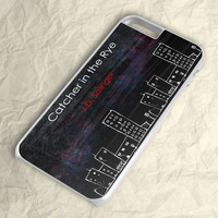 Catcher In The Rye iPhone 6 Case