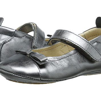 Old Soles Sista Bow (Infant/Toddler)