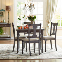 Lark Manor Lorient Dining Table