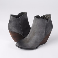 Volatile Whitby Bootie - Charcoal