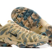 NIKE AIR MAX PLUS TN khaki 36-46