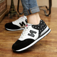 Hot Deal Hot Sale Comfort On Sale Casual Winter Fashion Men's Shoes Korean Shoes Permeable Stylish Sports Sneakers [9257018444]
