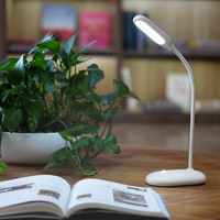Creative Simple Design Stylish LED USB Lamp [6283328134]