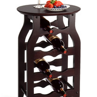 Wine Rack 8-Bottle