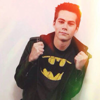 Dylan o&#x27,brien - image #1765378 by Maria_D on Favim.com