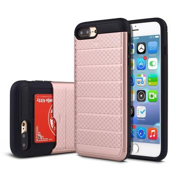 Credit Card Holder Case For iPhone