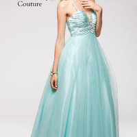 KC14606 Prom Ballgown Dress by Kari Chang Couture