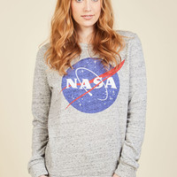 Mission Possible Sweatshirt