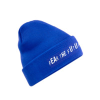 FEAR THE FUTURE BEANIE | Accessories | St. Vincent