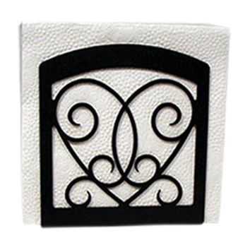 Heart Napkin Holder