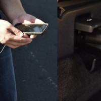 Pocket Rocket - Your Car Charger and Spare Battery in One