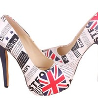 Women's Shoes 14cm Sexy Heels