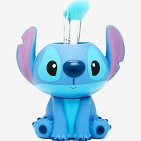 Loungefly Disney Lilo & Stitch Makeup Brush Set Holder