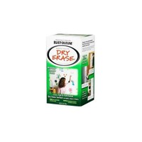 Rust-Oleum Specialty 27 oz. White Gloss Dry Erase Kit-241140 - The Home Depot