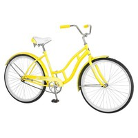Schwinn Women's 26 L LEGACY  YELLOW