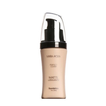 MARIA AYORA Face Concealer Whitening Moisturizer Oil-control Waterproof BB Cream Makeup Liquid Base Foundation