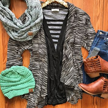 Made To Perfection Cardigan