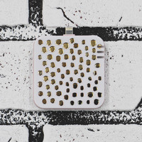 Back Me Up! Mobile Charger - Petite Party Dots/Blush
