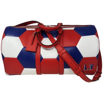 Louis Vuitton FIFA World Cup Soccer Keepall 50 Bag