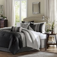 Salem 7 Piece Comforter Set