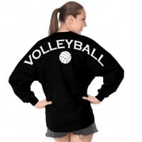 Volleyball Spirit Jersey®