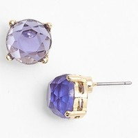 Anne Klein Crystal Stud Earrings | Nordstrom