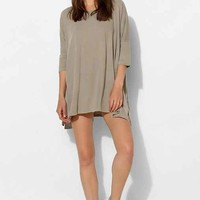 Truly Madly Deeply Drapey Cape Tee-