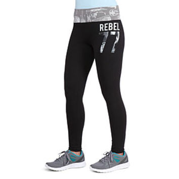 Rebel 77 Skinny Yoga Pants - Exclusive