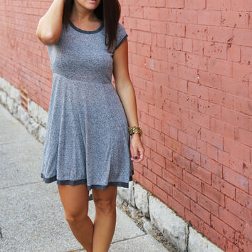 Just Getting Started Basic Dress