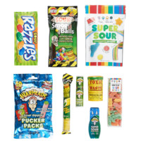 Dylan's Candy Bar Sour Lovers Gift Basket   Dylan's Candy Bar