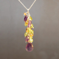 Necklace 259 - GOLD