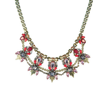Sparkle Sensation Necklace