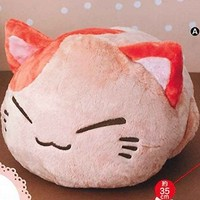 Nemuneko Honey Heart Big Plush Type-B About 14""