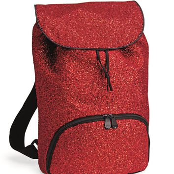 Glitter Backpacks -several colors