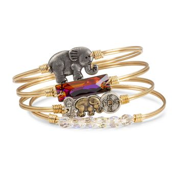 Wild at Heart Stack