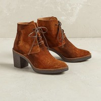 Imelda Lace-Up Boots