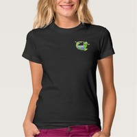 Earth, Environment T Shirt