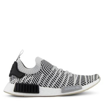 Adidas Originals NMD_R1 STLT PK CQ2387 - Grey/Black